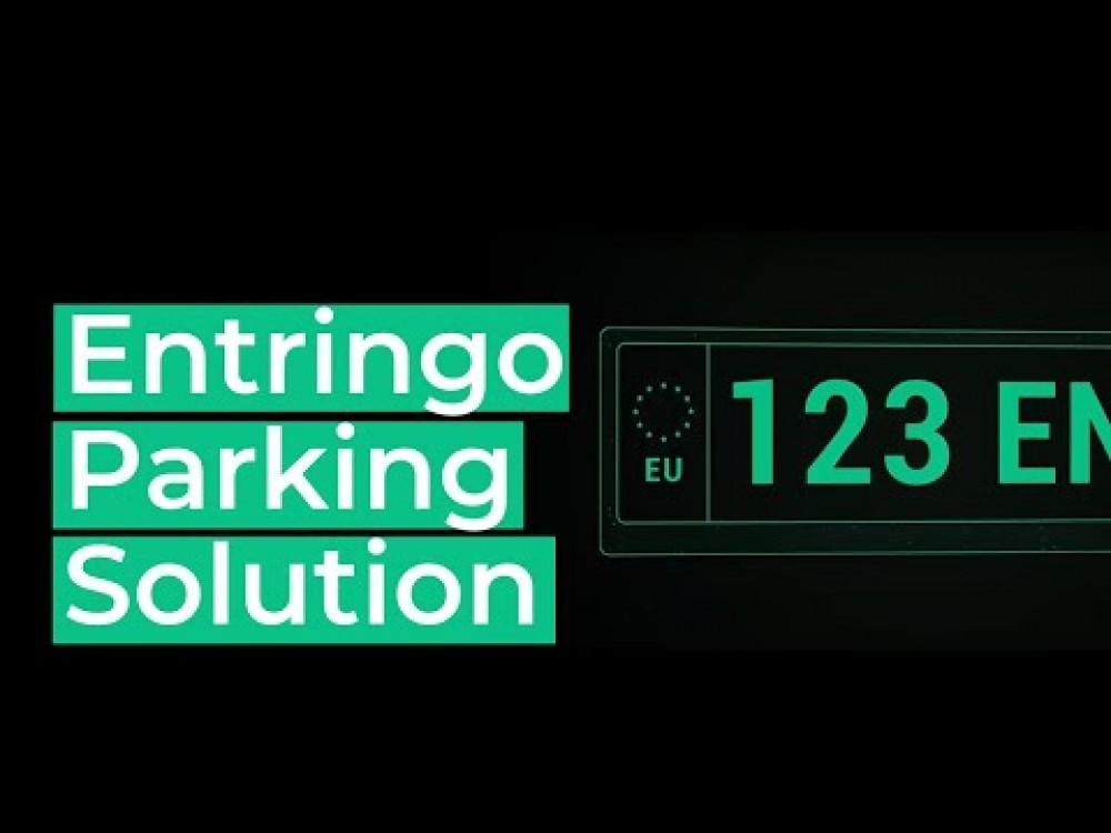 Embedded thumbnail for Autostāvvieta, kas pelna pati