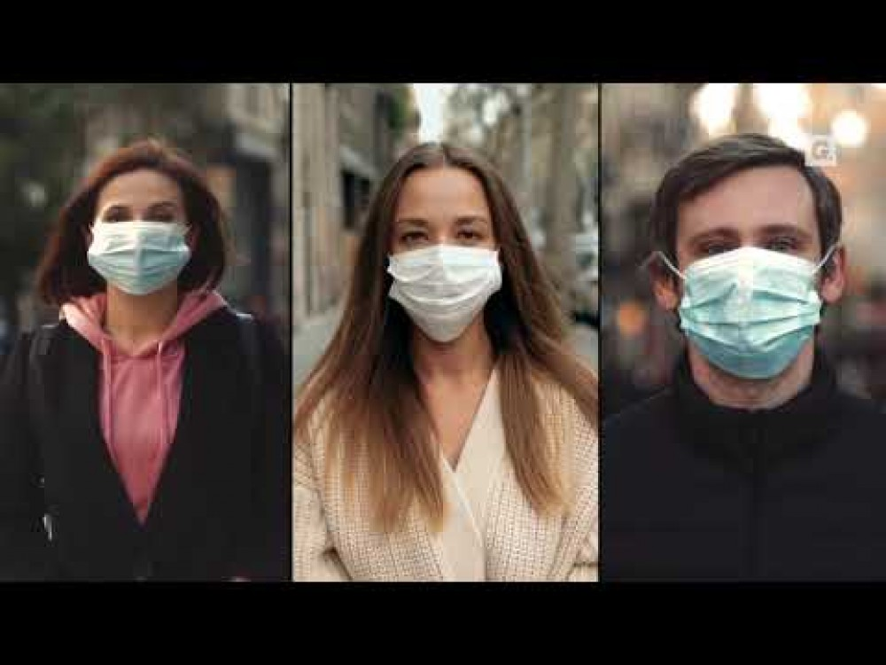 Embedded thumbnail for Vīrusa infekciju kontrole telpās – darbinieku drošībai