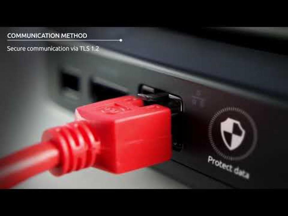 Embedded thumbnail for Suprema CoreStation – jaudīgs rīks izmaksu samazināšanai
