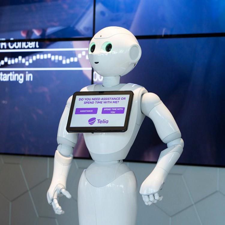 Robots Pepper