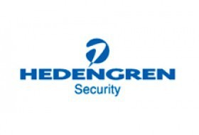 Hedengren security