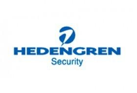 Hedengren security