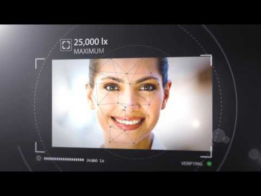 Embedded thumbnail for FaceStation2 sejas atpazīšanas terminālis